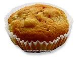 Ananas-Vollkorn-Muffins
