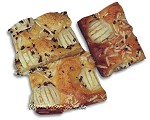 Apfel-Marzipan-Blechkuchen