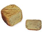 Buttermilchbrot mit Kürbiskernen
