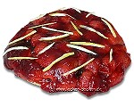 Erdbeer-Himbeer-Torte (ohne Milch und Backpulver)