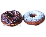 Hefeteig-Donuts (Doughnuts)