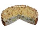 Apfel-Mandel-Streuselkuchen