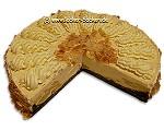 Calvados-Torte