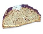 Mandel-Schokoladen-Kuchen