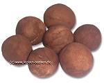 Marzipankartoffel