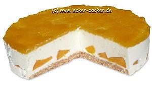bellini-quark-torte