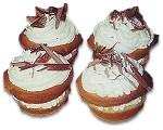 Eierlikör Muffins/Cupcakes