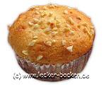 Maracuja-Mandel-Muffins